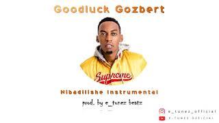 Goodluck Gozbert  Nibadilishe Instrumental