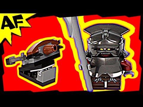 Vidéo LEGO Le Seigneur des Anneaux 30211 : Uruk-Hai Avec Ballista