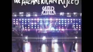I Wanna (Mark Hoppus Remix) - The All-American Rejects