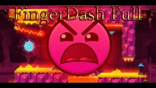 ✔ Fingerdash Full Version - Verified ✔