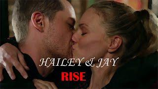 Hailey & Jay - Rise