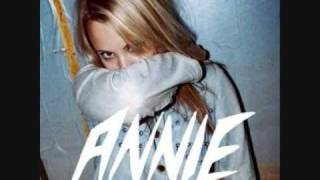 annie-always to late
