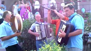 Saze Popullore - Vasil Ziu & Tom Bali & Maks Qose & Soll Qose - Dasem Myzeqare Nikoll Daka Mertish