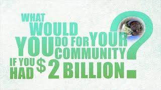 #Stop2BillionJail