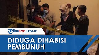 Gadis 17 Tahun yang Tewas di Hotel Kediri Diduga Dihabisi Pembunuh Bayaran, Terduga Pelaku Ditangkap