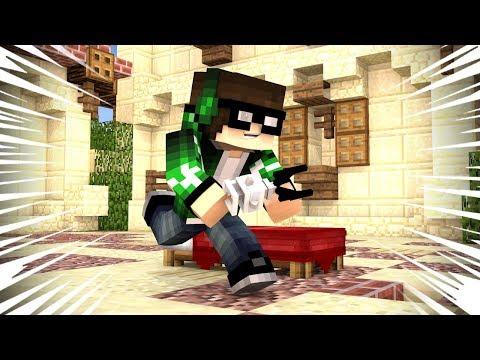SonOyuncuda Bed Wars ( efsane ) | Minecraft