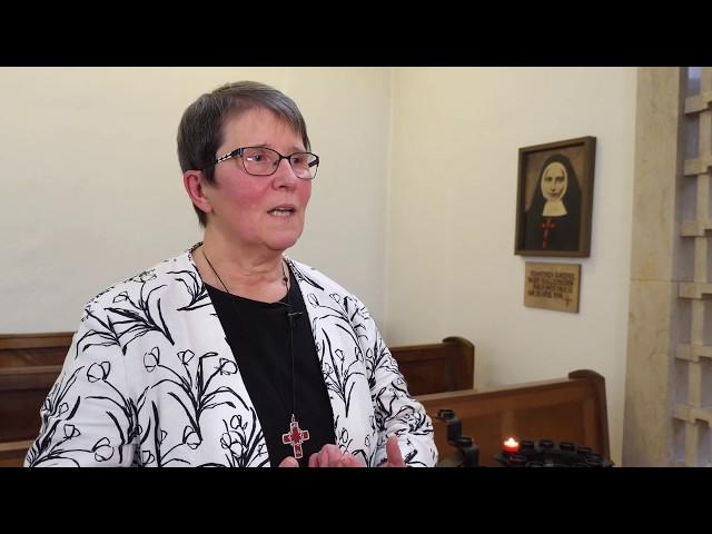 200 Jahre Selige Franziska Schervier - eine neue Ordensgemeinschaft entsteht