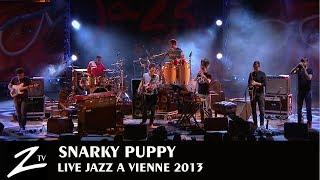 Snarky Puppy - Shofukan - Jazz A Vienne 2013 - LIVE HD