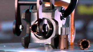 Turbo Rail – Annular Rail Cutter