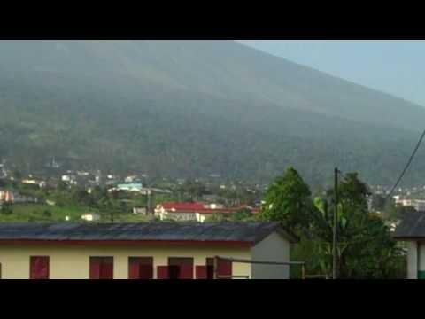 Mount Cameroon, Buea Cameroon