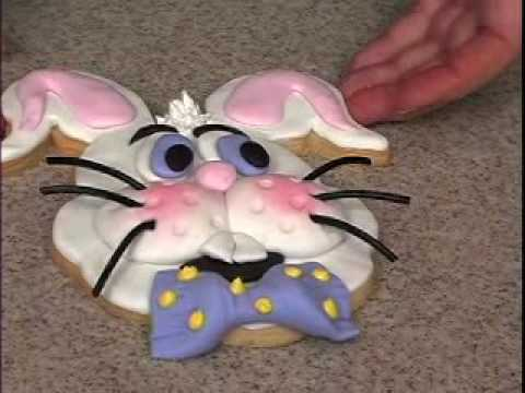"""""""Easter Parade of Cookies"""""""