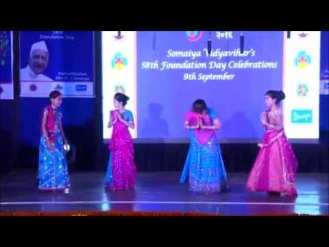 K. J. Somaiya College of Engineering video cover2