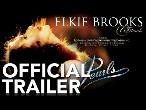 Elkie Brooks & Friends - Pearls | Official Trailer