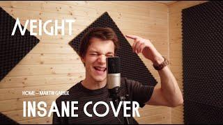 Martin Garrix Feat. Bonn   Home   Cover By Neight
