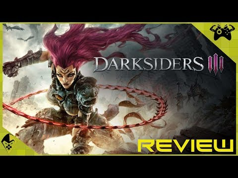 "Darksiders 3 Review ""Buy, Wait for Sale, Rent, Never Touch?"""