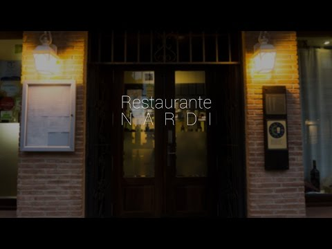 Restaurante Nardi, Hervás (Cáceres)