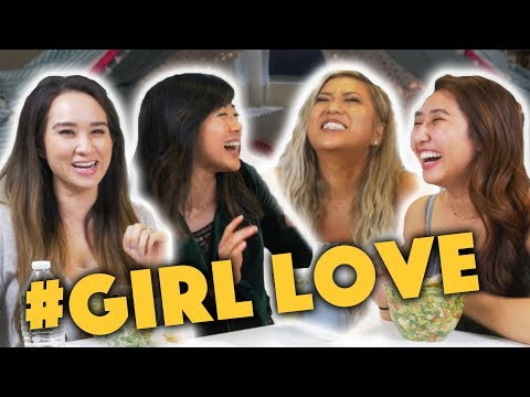 POWER of FEMALE FRIENDSHIPS ft. Remi Cruz, Cathy Nguyen & Julie Zhan - Lunch Break!