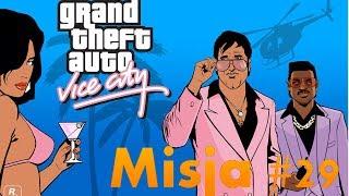 preview picture of video 'Zagrajmy w Gta Vice City Misja-Trojański LowRider'