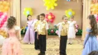 Планета детства (видео Валерии Вержаковой)
