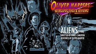 ALIENS (1986) Retrospective / Review