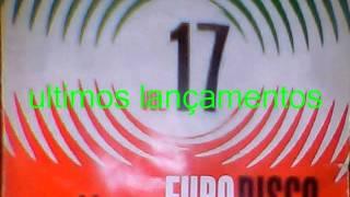 collection euro disco vol;17