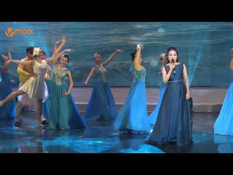 CHƯƠNG TRÌNH NGHỆ THUẬT: ÂM VANG CHIẾN CÔNG - Biển hát chiều nay