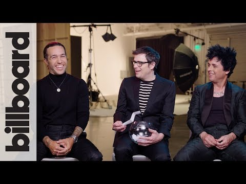 Pete Wentz, Rivers Cuomo & Billie Joe Armstrong: How They Met & The Evolution of Music | Billboard