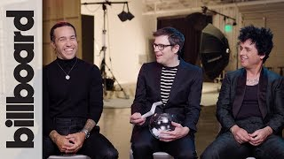 Pete Wentz, Rivers Cuomo & Billie Joe Armstrong: How They Met & The Evolution Of Music   Billboard