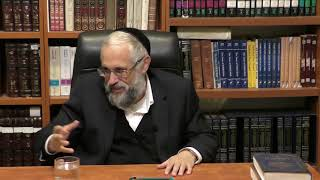 Rabbi Citrin's New Winter Learning Schedule