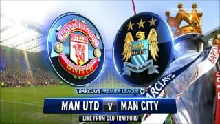 All Goal Juan Mata MU Vs City 27 Oct 2016