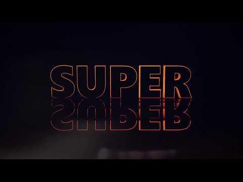 3d title animation