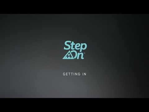 Video: Burton Step On Tutorial - Getting In