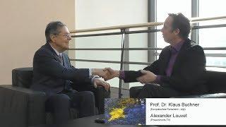 Prof. Dr. Klaus Buchner on Powershoots TV