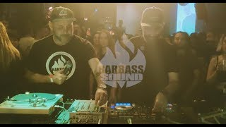 Barbass Sound & Sista Carmen - Candela (remix)