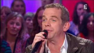Garou et Helene Segara - Les Oiseaux Qu'On Met En Cage