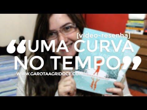 UMA CURVA NO TEMPO por Dani Atkins