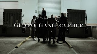 GUAPO GANG - Cypher (Official Video)