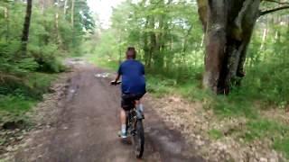 MTB Kross Rower