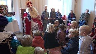 Sinterklaas in Het Witte Kasteel - Sinterklaasliedjes