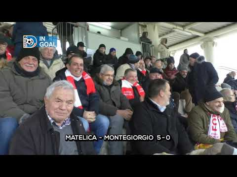 Serie D in Goal - 23 - 2018/19