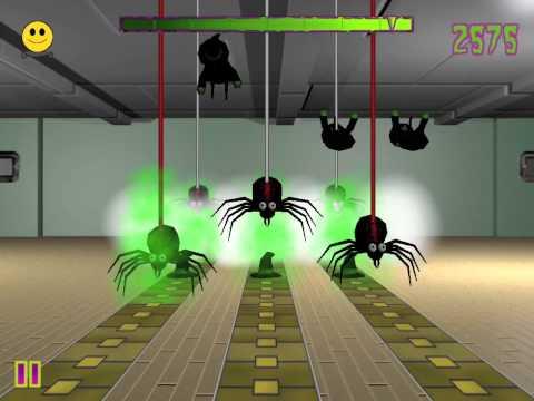 Video of Hordz Face Defense 3D