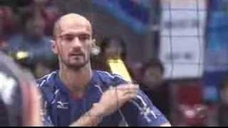 FIVB 08 Russia vs USA Part 2