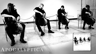 Apocalyptica -  'Wherever I May Roam' (remastered)