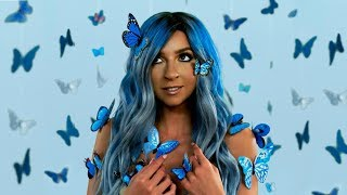 Butterflies   Gabbie Hanna (Official Video)