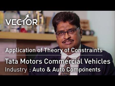 Tata Motors CVBU