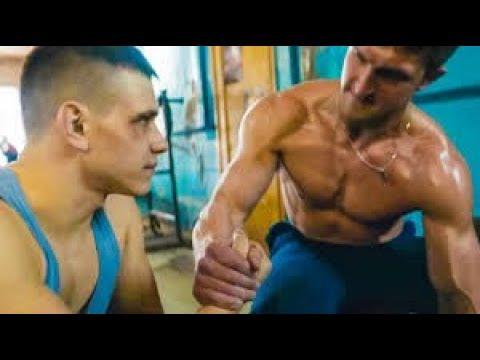 Бык - Русский трейлер 2019