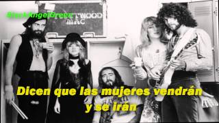 Fleetwood Mac- Dreams- (Subtitulada en español)