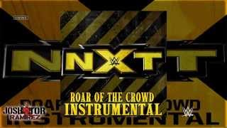WWE: Roar of The Crowd (Official NXT Instrumental Theme) by CFO$ - DL Custom Cover