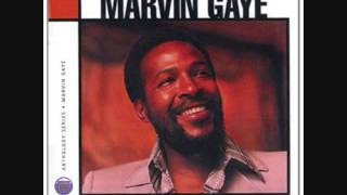 Marvin Gaye - You're All I Need To Get By