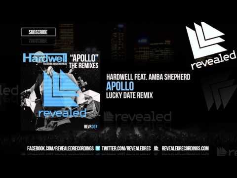 Hardwell (feat. Amba Shepherd) - Apollo (Lucky Date Remix)